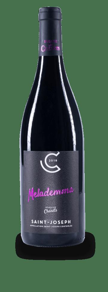 Crozes-hermitage-les-chenets-melademma